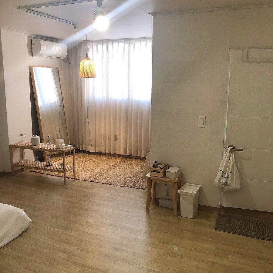 韓国・ソウル 梨泰院(イテウォン)にある宿「binbang」